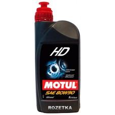 Motul HD 80W-90 105781